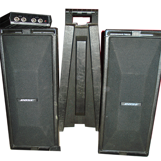 bose 402 Speakers Pair