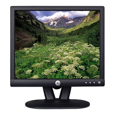 Dell E173FPF 17 Monitor (VGA)