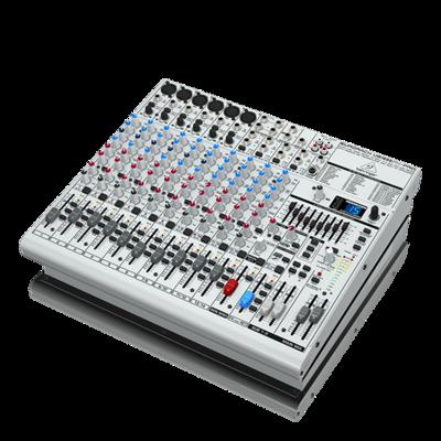 Behringer EuroRack UB1832FX-Pro Mixer desk