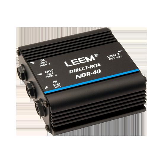 LEEM DI Box NDR-40