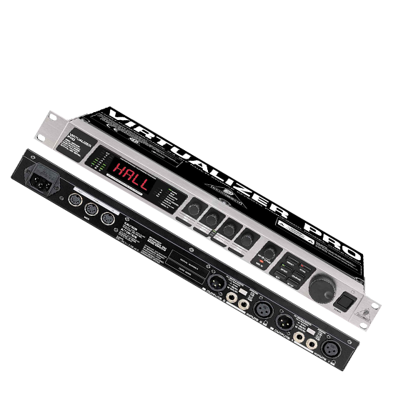 Behringer Virtualizer-DSP2024P