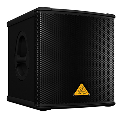 Behringer-B1800X-Pro Bass Speaker (Passive)