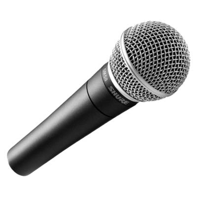 Sure SM58 Microphone