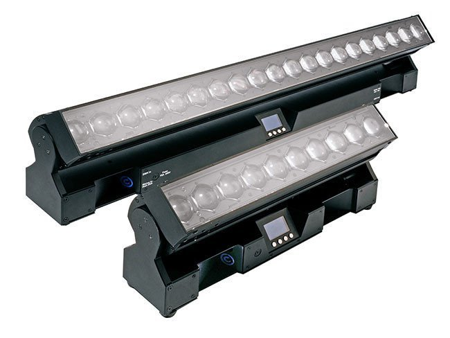 GLP Impression X4 Bar 20 LED Batten