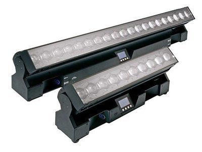 GLP Impression X4 Bar 20 LED Batten