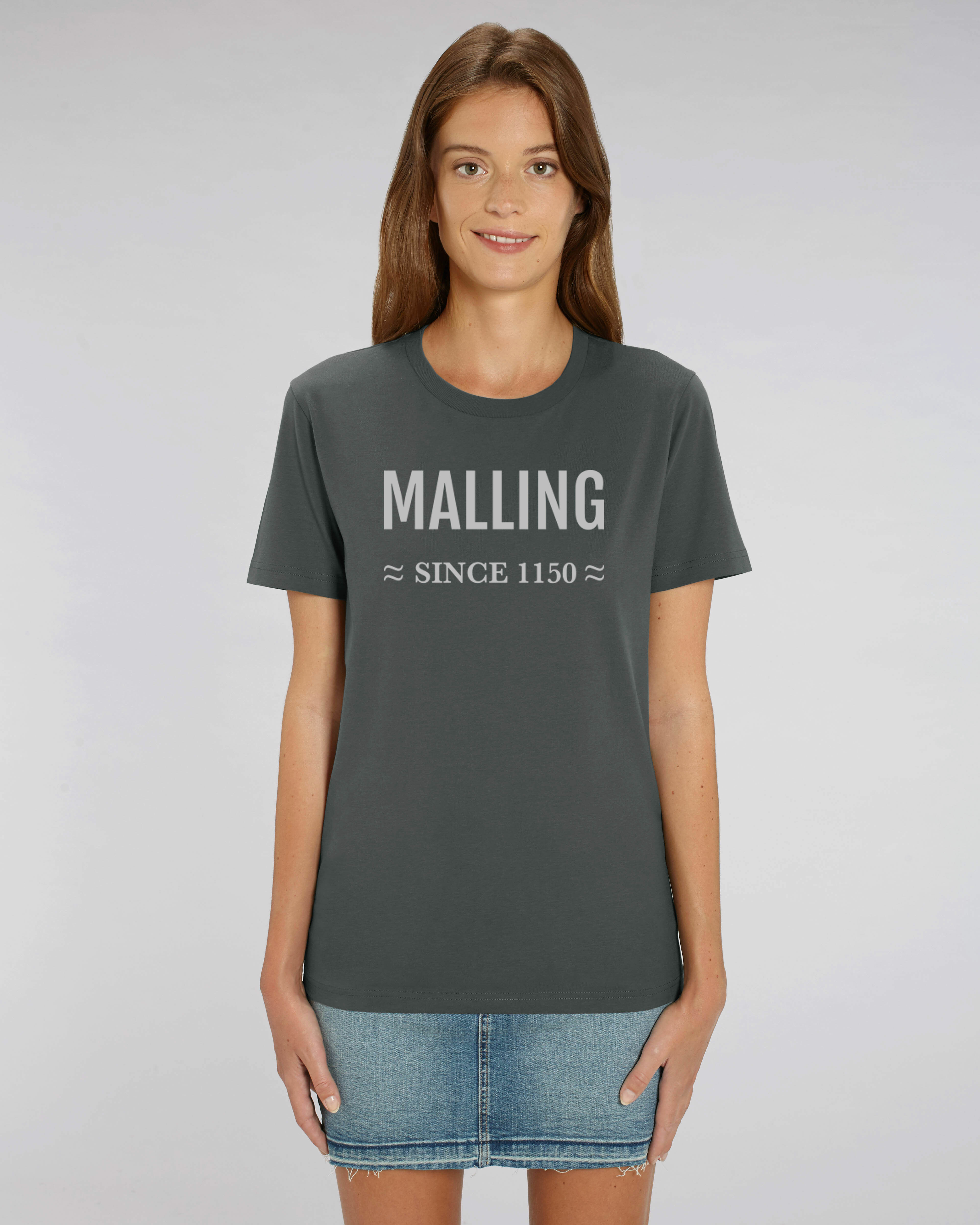 By-shirt / MALLING / VOKSEN / unisex