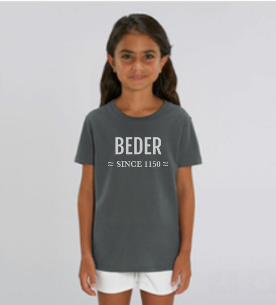 By-shirt / BEDER / BARN TEE_BEDER_BARN