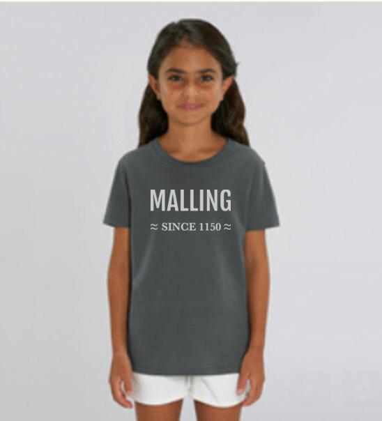 By-shirt / MALLING / BARN 00001