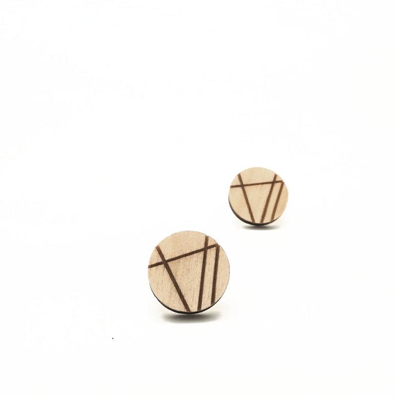 FineLines/ Wood /Small/ Nature FiLiWoSmNa