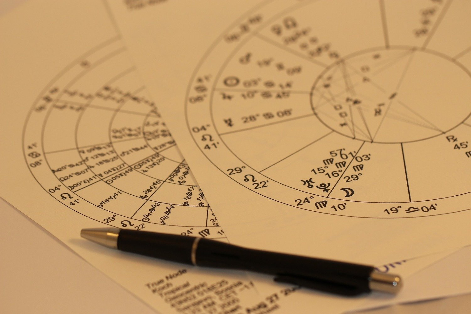 ​BEGINNER ASTROLOGY - Level 1A Online