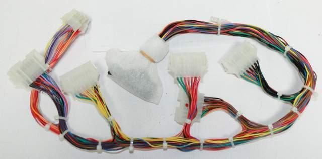 IGT Harness, 5 Reel Back Lit VSN U/R 60753605 on