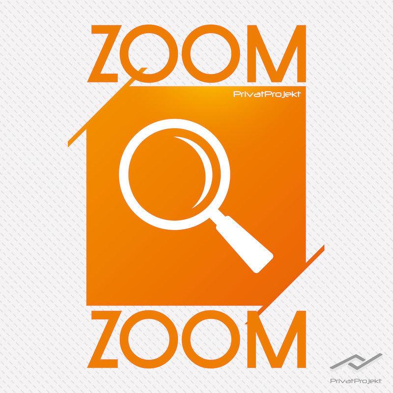 "PrivatProjekt - "" Zoom Zoom"""