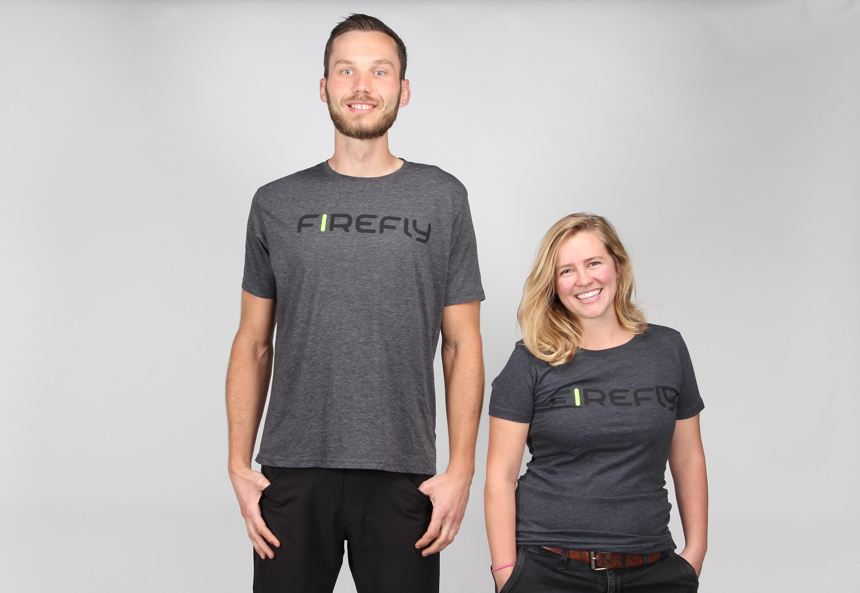 Official Firefly T-Shirt 00001