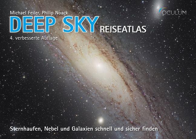 Deep Sky Reiseatlas, 4. Auflage 00009