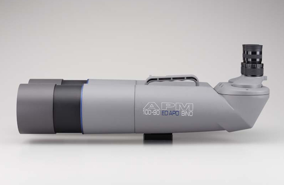 APM 100 mm ED-Apo 90° Großfernglas 1,25'' 00006