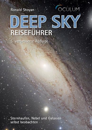 Deep Sky Reiseführer Oculum Verlag 00026