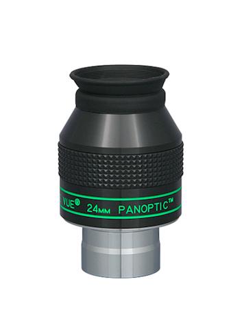 Tele Vue Panoptic 24 mm Okular, 68° 00028
