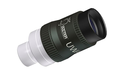 Docter Okular 12,5 mm UWA 84° 1,25'' + 2''