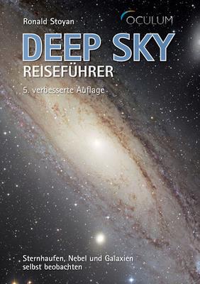 Deep Sky Reiseführer Oculum Verlag