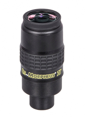 Morpheus Okular 6,5 mm, 76° WW