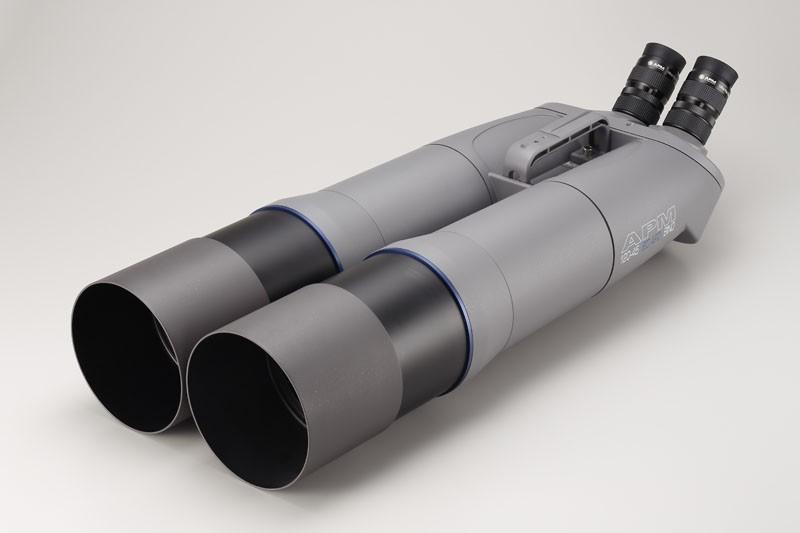 APM 120 mm SD-Apo 45° Großfernglas 1,25'' 00035