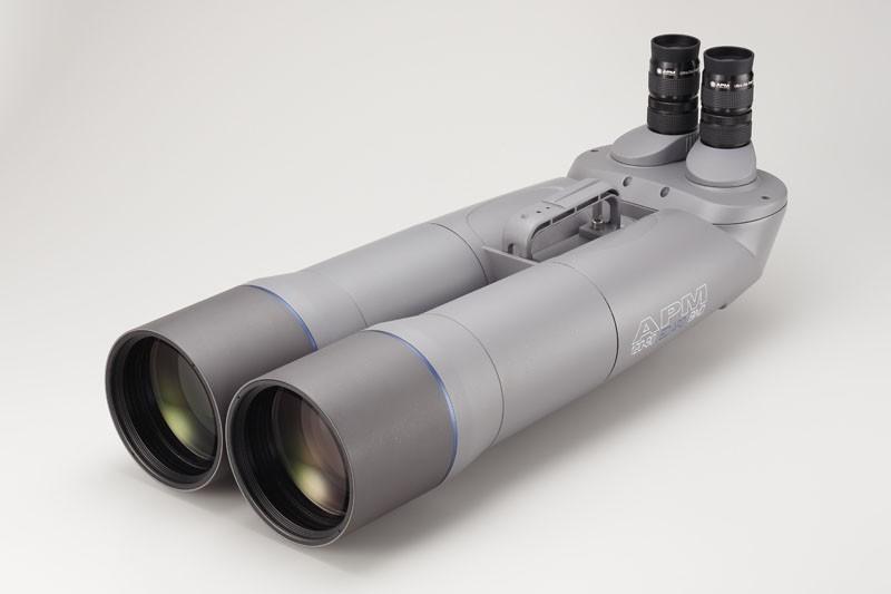 APM 120 mm SD-Apo 90° Großfernglas 1,25'' 00007