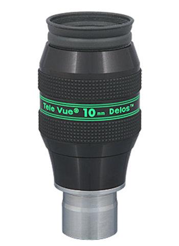 Tele Vue Delos 10 mm Okular, 72° 00042