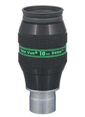 Tele Vue Delos 10 mm Okular, 72°