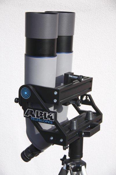 APM Gabel-Montierung für Großferngläser