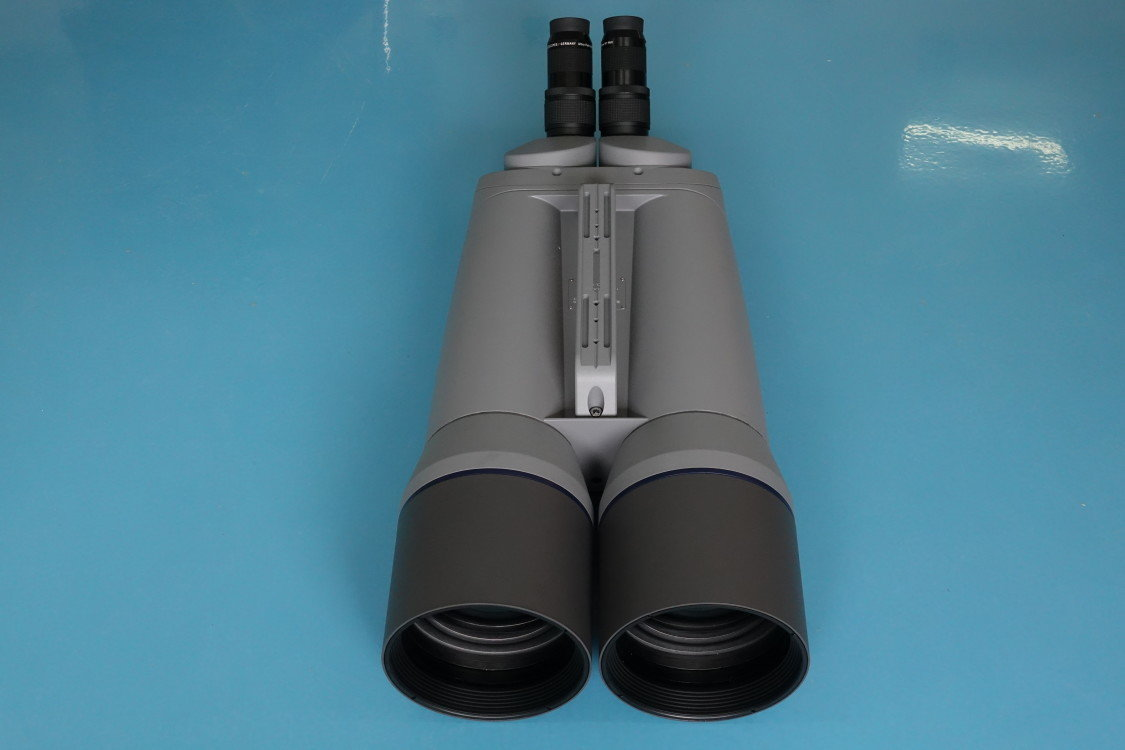APM 150 mm 45° ED-Apo (FK61) Bino/Großfernglas 2'' Okulare 00056