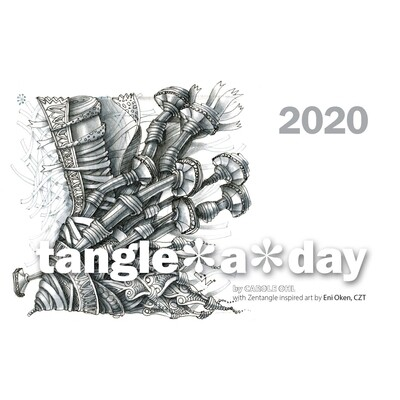 Tangle A Day 2020