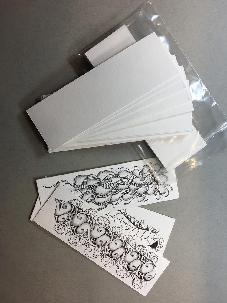 30-Bookmarks 2 x 6