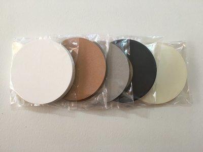 150 Round Tiles Variety Packs