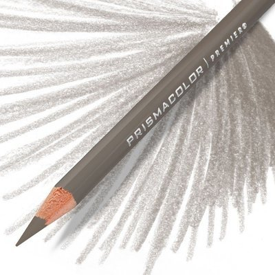 Prismacolor Cool Grey Pencil