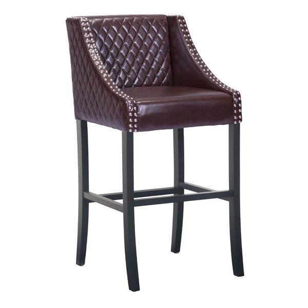 Santa Ana Bar Height Chair 98616-EB