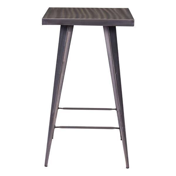Olympia Industrial Modern Bar Table