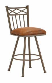 Alexander Counter Stool in Inca 1103326-EB