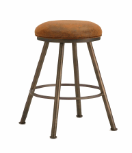Alexander Backless Counter Stool in Inca 1102326