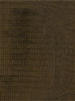Lizardo Olive Faux Leather