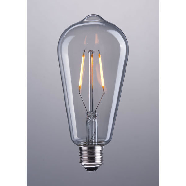 P50021 ST64 LED Bulb P50021