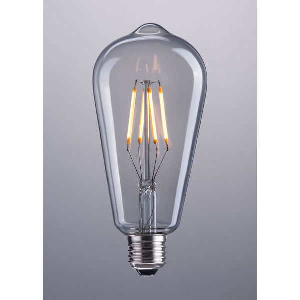 P50022 ST64 LED Bulb P50022