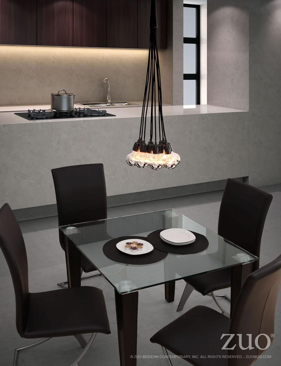 Bosonic modern industrial Ceiling Lamp