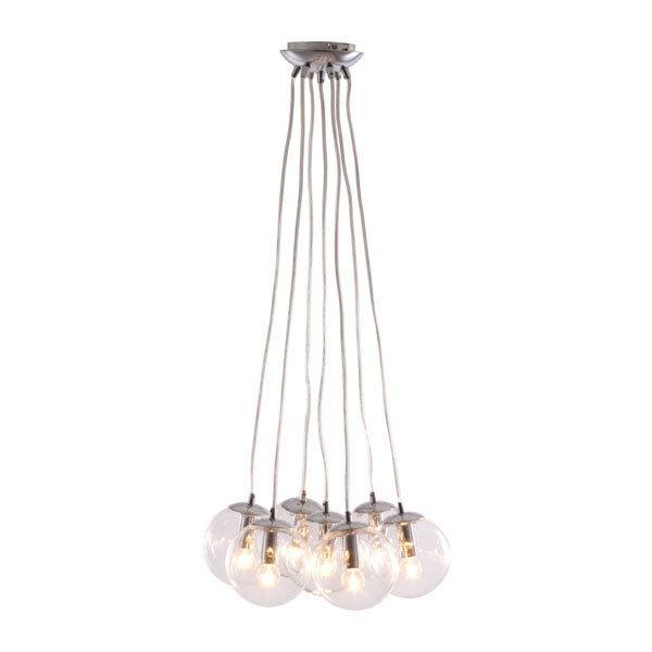 Decadence Industrial Modern Ceiling Lamp 50081-EB