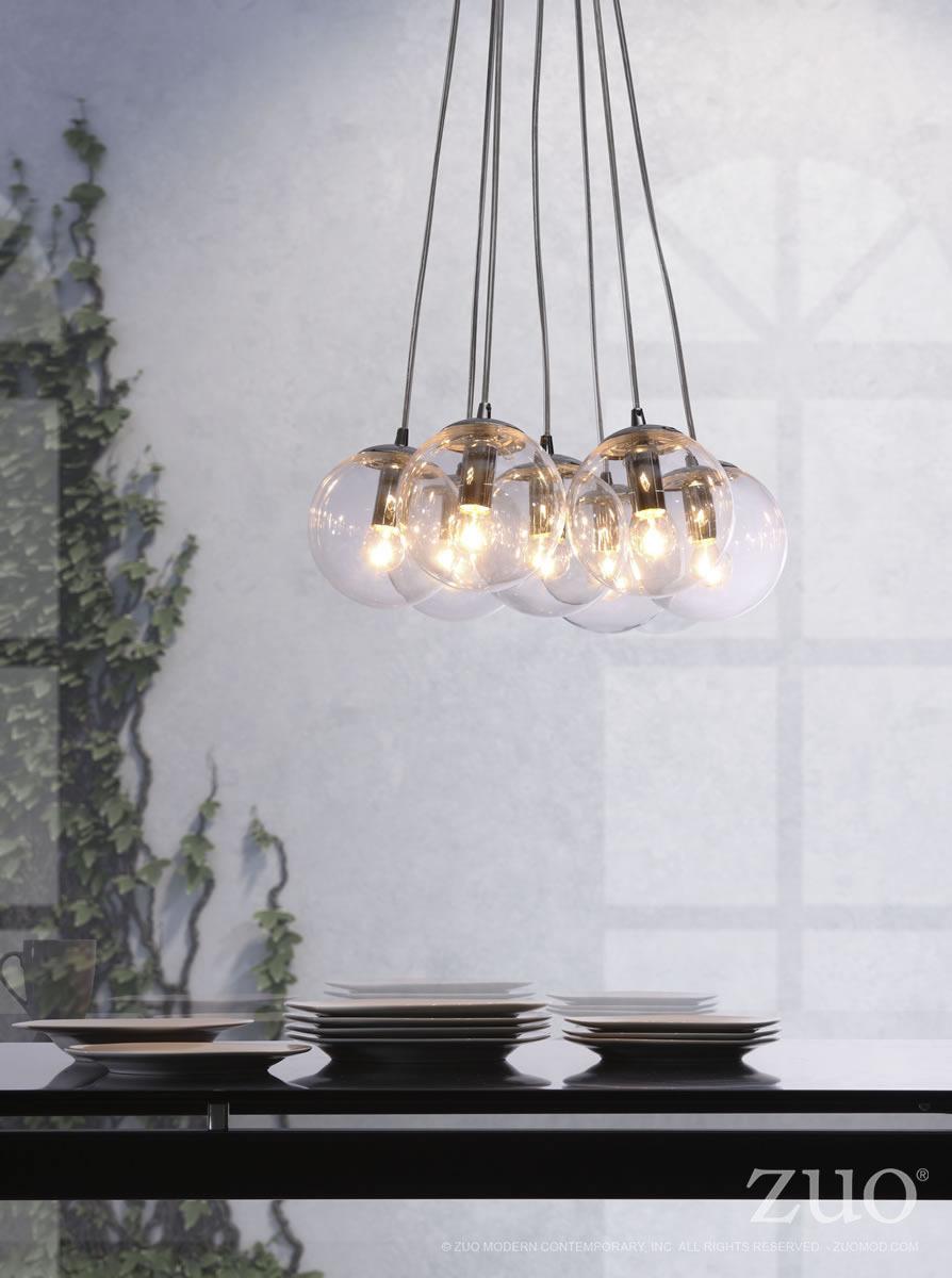 Decadence Industrial Modern Ceiling Lamp