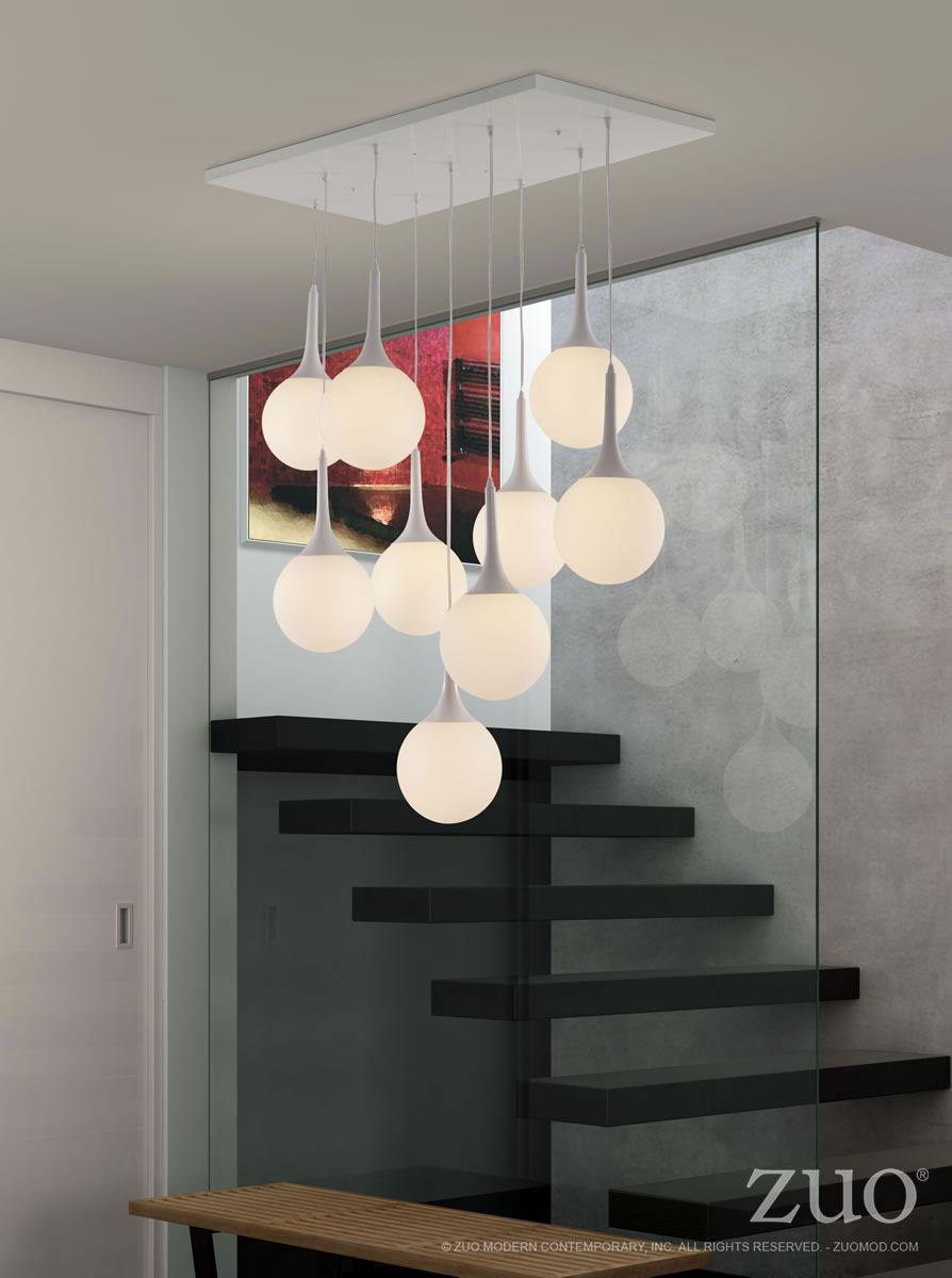 Epsilon Ceiling Lamp