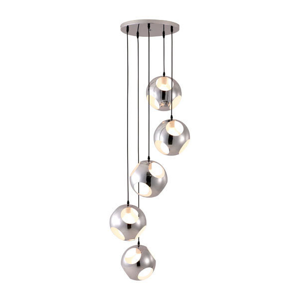 Meteor Shower Ceiling Lamp 50102