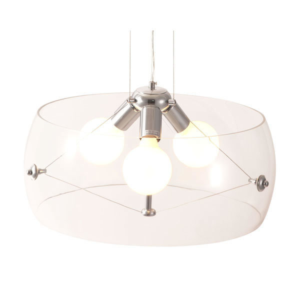 Asteroids Ceiling Lamp 50106