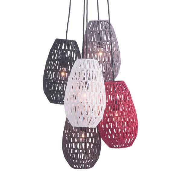 Utopoia Ceiling Lamp