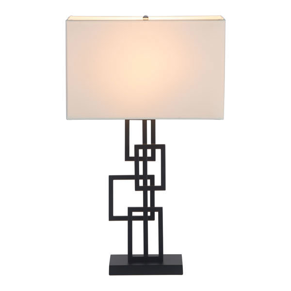 Step Modern Industrial Retro Table Lamp