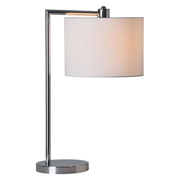 Race Modern Industrial Table Lamp 50307-EB